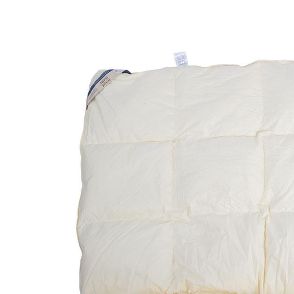 piumino dauna lux extra soft alto sx